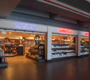 franchising centro commerciale