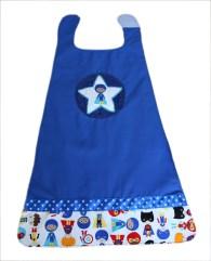 Children's Dressing up - Superhero Cape