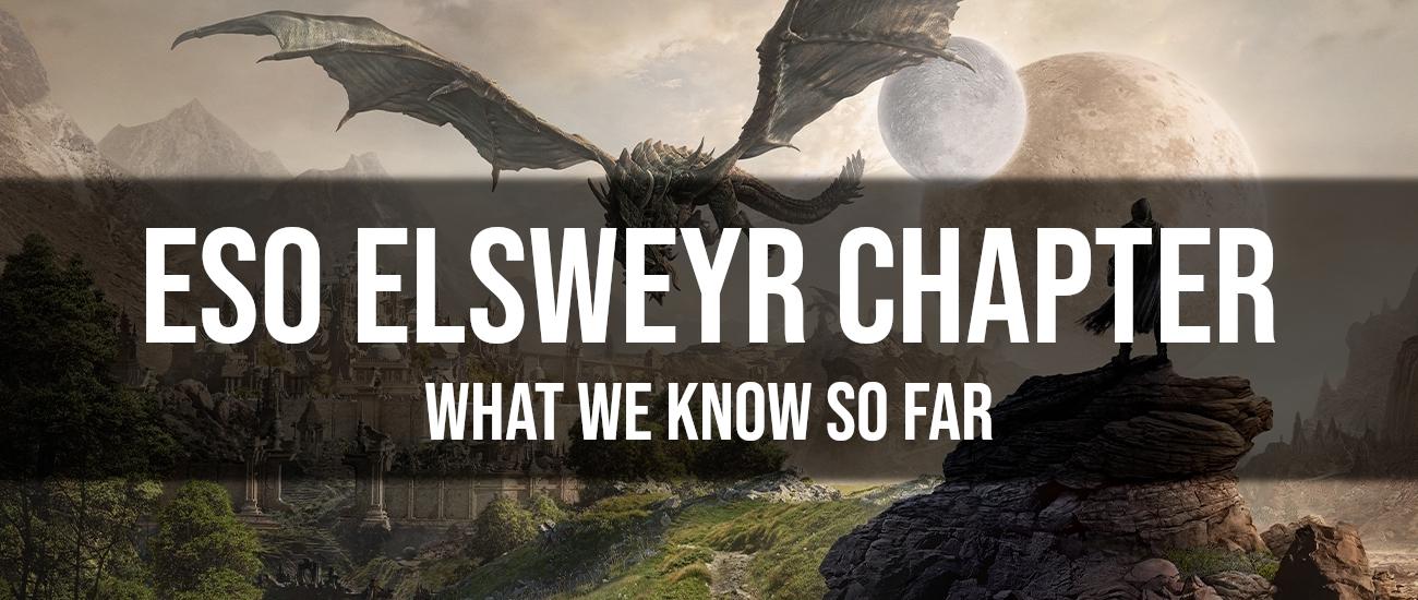 Necromancer Skills & Passives – Elsweyr - Dottz Gaming