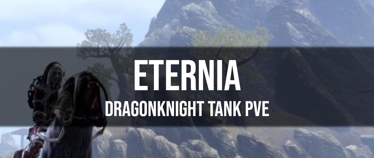 Dragon Knight PvE - Dottz Gaming