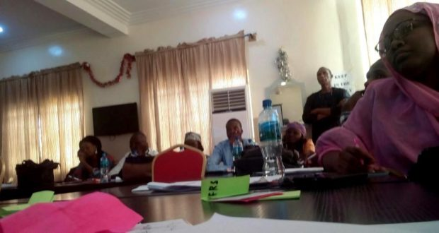 Ipas Nigeria Trains Journalists On Women Sexual Reproductive Health