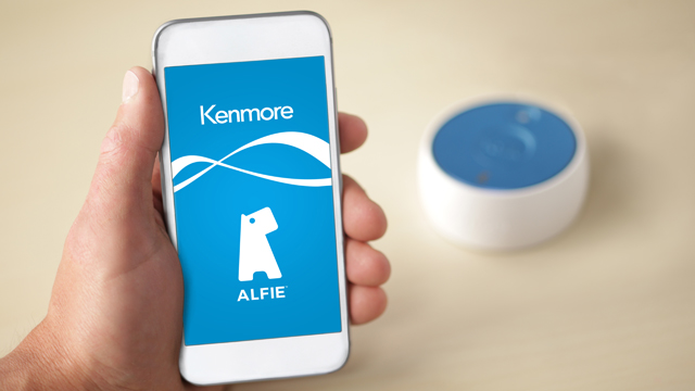 Kenmore Alfie Smart Shopper
