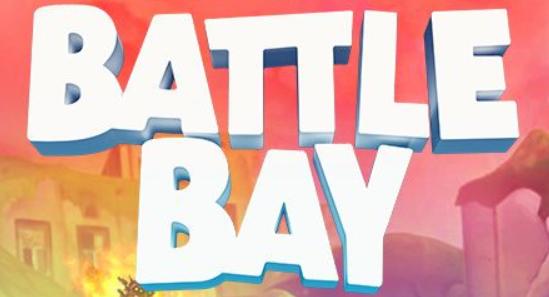 Battle Bay Game
