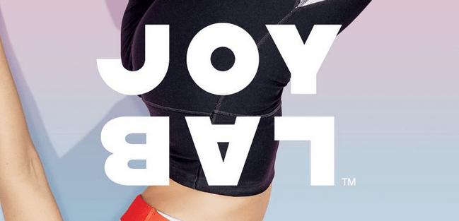 Target Joy Lab Brand