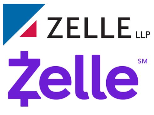 Zelle Branding