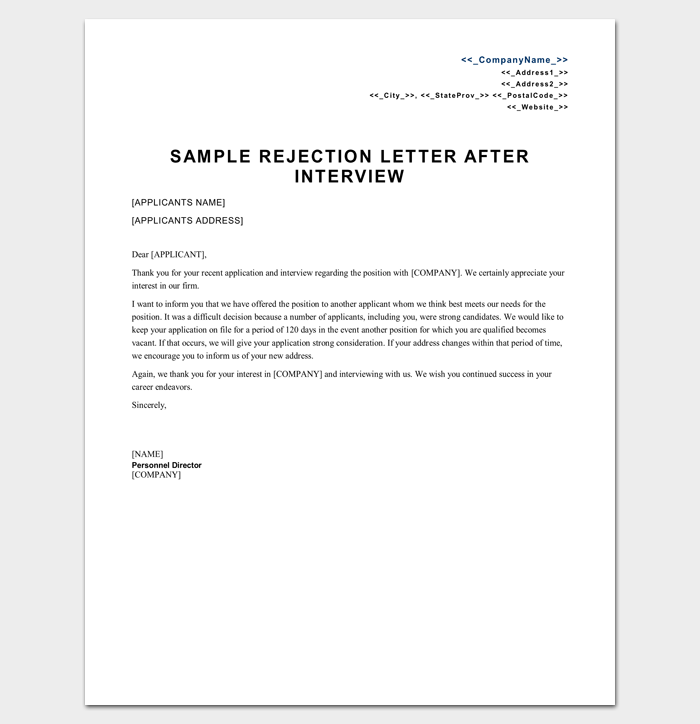 Letter Adjuster Claims Cover Examples