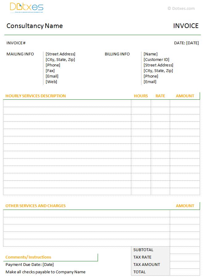 Consultant-Invoice-Template-(In-Microsoft-Word)
