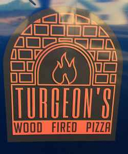 turgeons wood fired pizza gypsum co