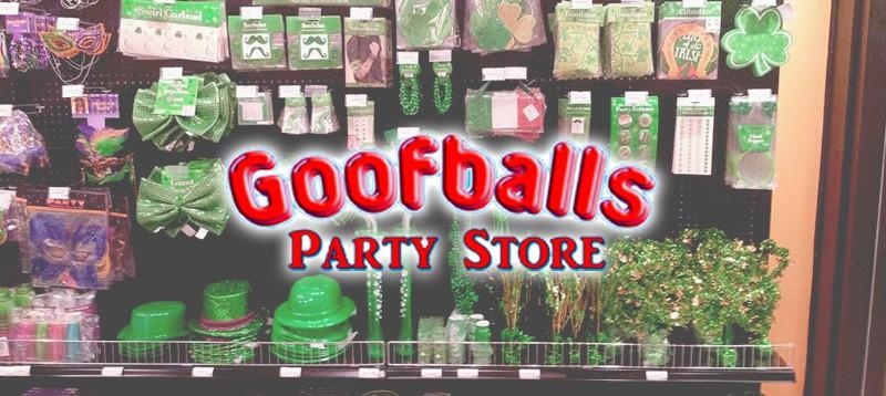 goofballs party store glenwood springs colorado
