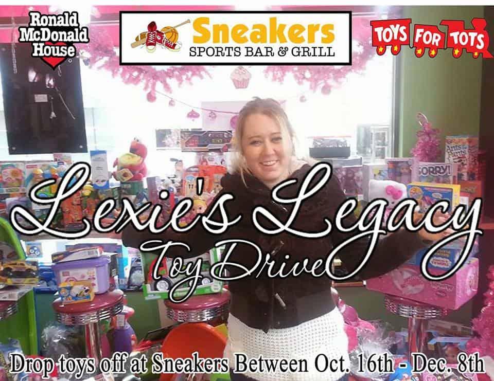 Lexies Legacy Janesville WI Dot Zero Multimedia