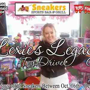 Dot Zero Multimedia Lexie's Legacy Janesville Wisconsin