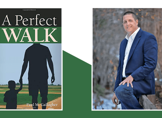 paul gallagher a perfect walk