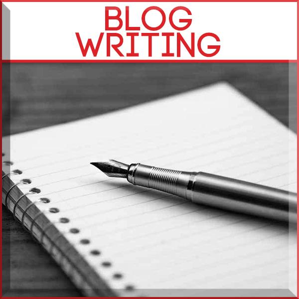 blog writing eagle county colorado