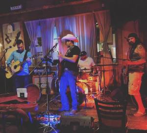 back road roots band
