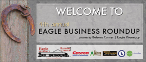 eagle business roundup
