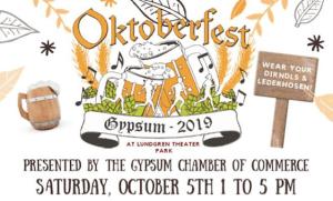 gypsum oktoberfest FB