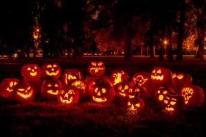 halloween lock in gypsum colorado