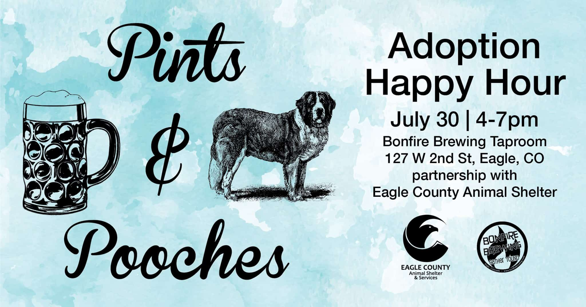 pints and pooches
