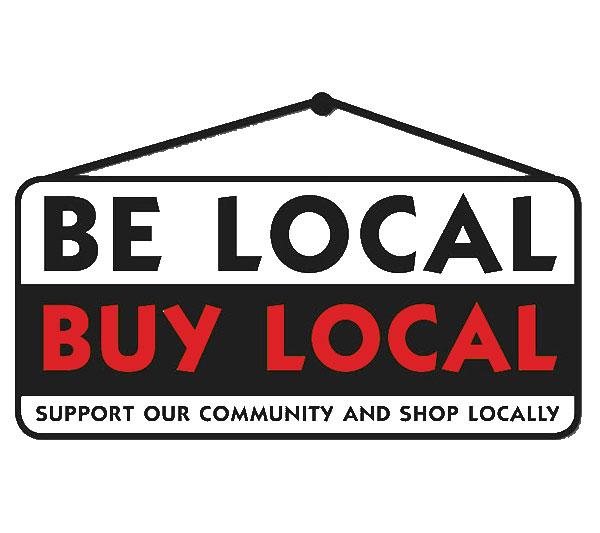 support local buy local dot zero multimedia
