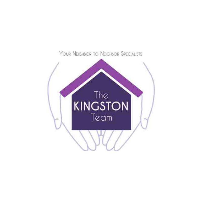 the kingston team logo