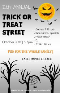 trick or treat street eagle ranch
