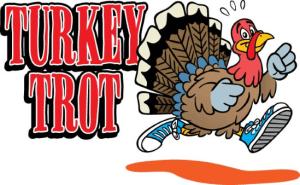 brush creek elementary turkey trot