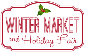 winter market and holiday fair