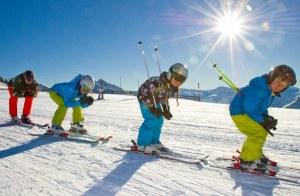 Daca vrei schi de calitate, mergi in Bulgaria la Bansko