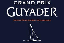 Grand Prix Guyader 2018 courses et régates à Douarnenez