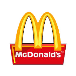 Mac Donald's Douarnenez Hamburger Restaurant
