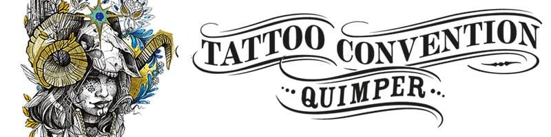 tattoo convention quimper 2018 l'événement body art