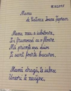 poezie mama 1