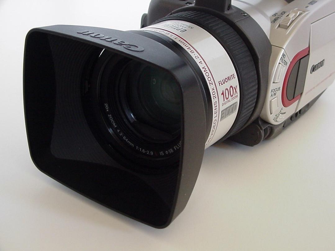 video camera2 red platypus