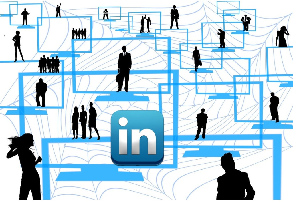Why you should be on LinkedIn (and how to make your profile look ace)