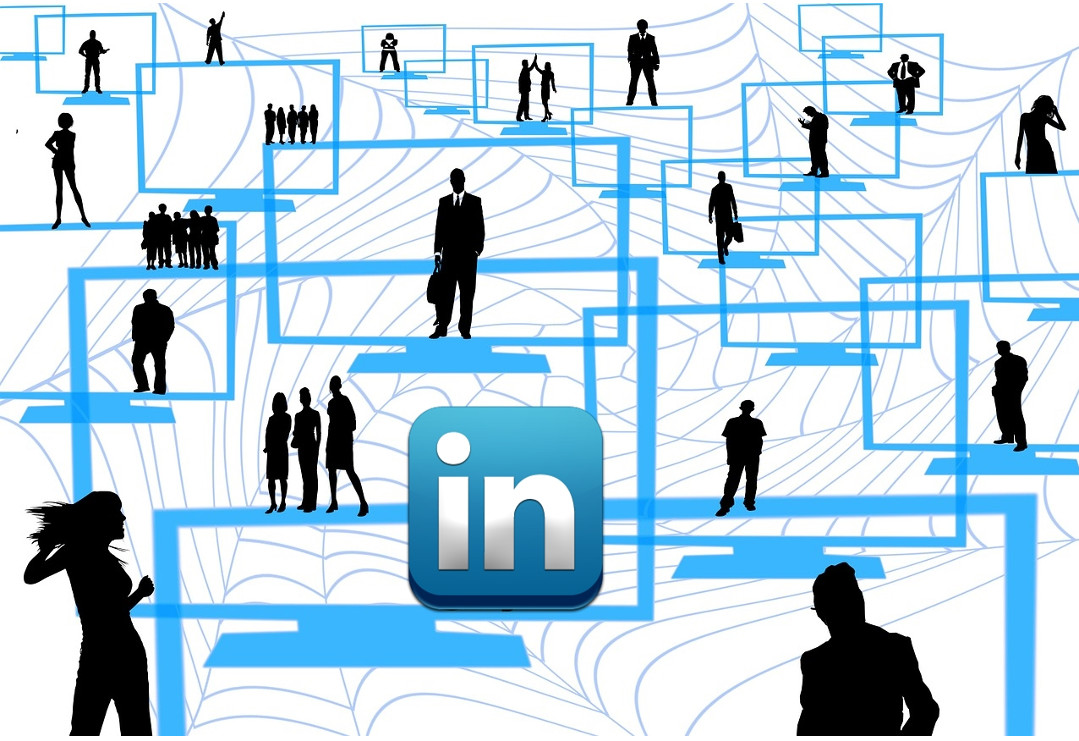 LinkedIn connections Red Platypus