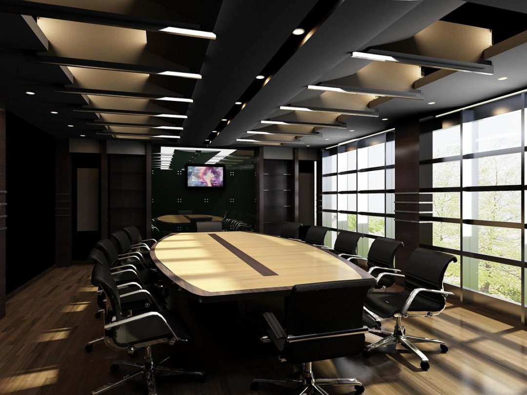 Meeting room Double-Barrelled Travel