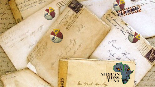 From the Mailbag & An Update of Tim's African Lions Fund
