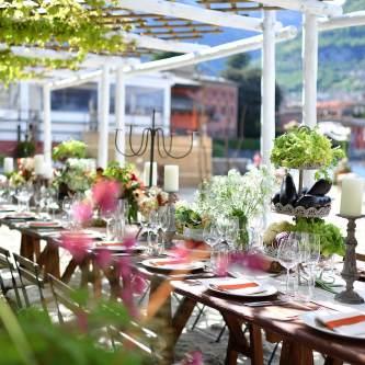 luxury italy restaurant