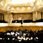 Midwest Young Artists Symphony Orchestra live at Pick-Staiger Concert Hall