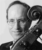 Contrabass Conversations & Double Bass Blog Series – Perspectives on Early Bass Performance – Early Music Interview Series Part VI – Curtis Daily