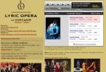 Lyric Opera of Chicago does new media right