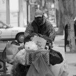 Double bassists and the homeless – Part 1