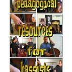 Pedagogical Resources for Double Bassists