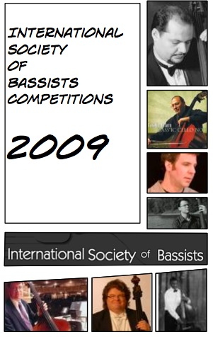 International Society of Bassists competition 2009.png