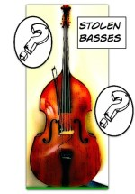 Stolen Instruments – Report from ISB