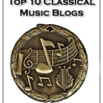 doublebassblog.org makes top 10 classical blogs list