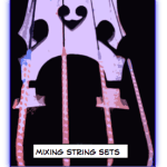 Mixing Sets of Strings