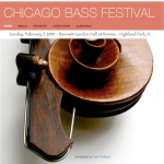 Register now for the Chicago Bass Festival!