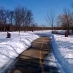 Winter, winter, winter…