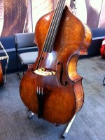 Awesome Bass for Sale from Rice Student – good deal!